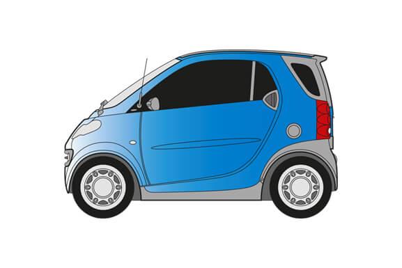 ultra compact autowrap mini smart